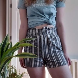 Wild Fable Striped Short